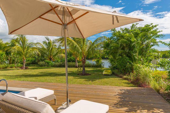 Blue Coast, West Island Resort, Mauritius