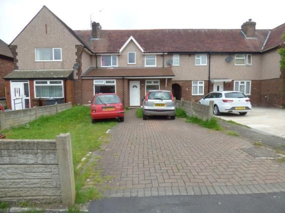 Thumbnail End terrace house for sale in Central Avenue, Ainsdale, Southport, Merseyside