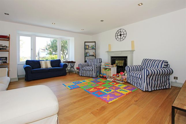 Thumbnail End terrace house for sale in Montenotte Road, Crouch End, London