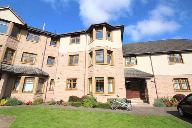 2 bed flat for sale in Mosset Grove, Forres IV36