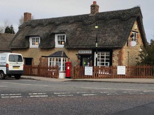 Peterborough, Cambridgeshire PE7