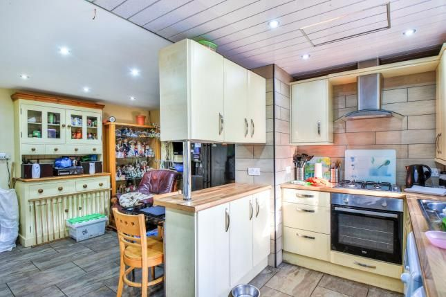 Kitchen/Diner of Daneshouse Road, Burnley, Lancashire BB10
