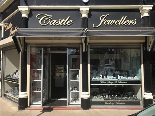 Thumbnail Retail premises for sale in Nairn, Highland