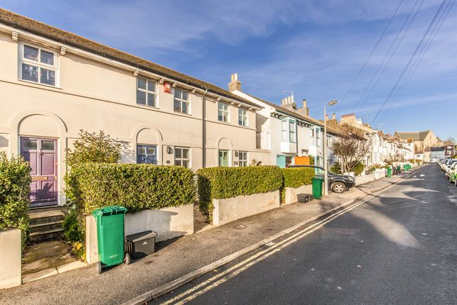 3 bed terraced house for sale in Hanover Street, Brighton