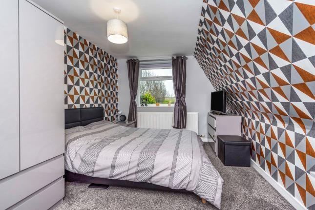 Bedroom Three of Sandhills, Hightown, Liverpool, Merseyside L38