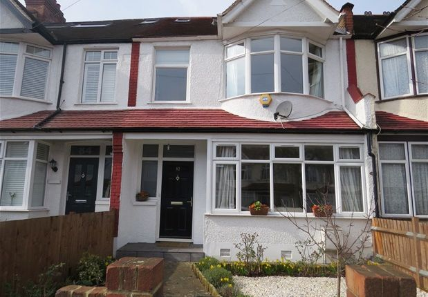 Thumbnail Property to rent in Colfe Road, London