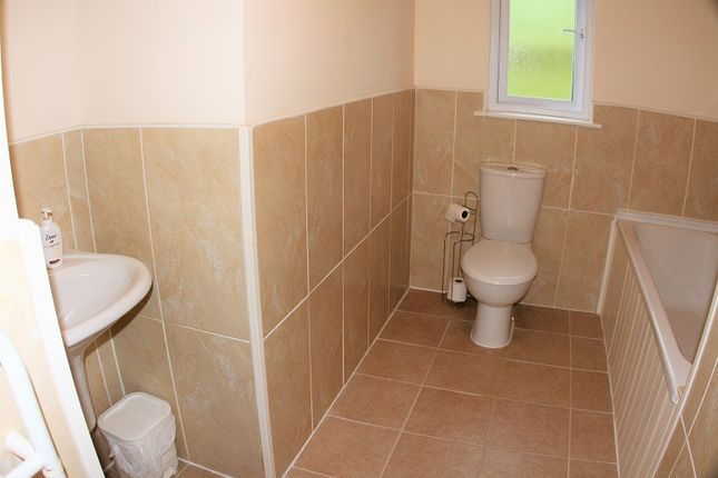 Bathroom of By Lochgilphead, Ford PA31
