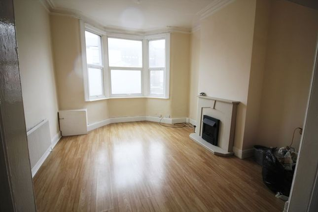 Thumbnail Terraced house to rent in Bedford Road, Bootle