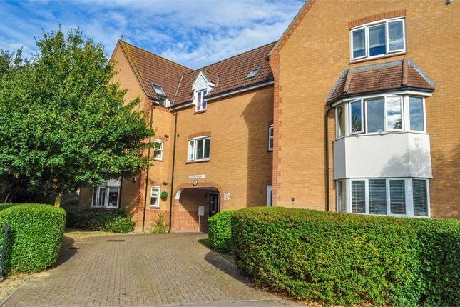 2 bed flat for sale in Chelsea Gardens, Church Langley, Essex