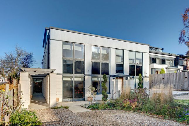Semi-detached house for sale in Golders Park Close, Golders Hill Park NW11, London,