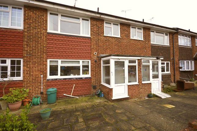 Thumbnail Terraced house for sale in Langdale Close, Rainham, Gillingham