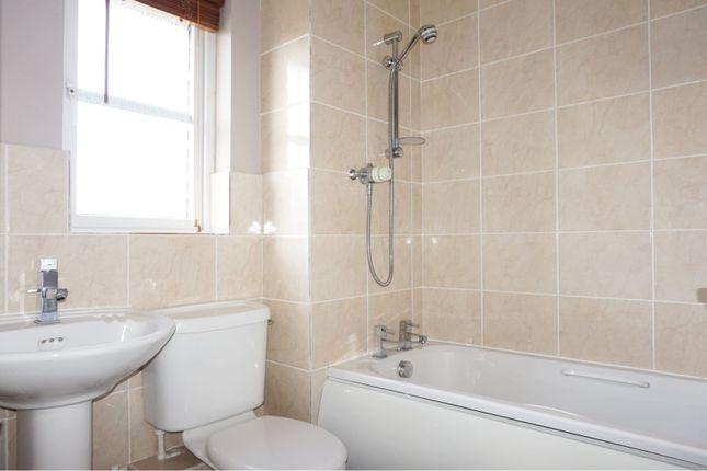 Bathroom of Cashford Gate, Taunton TA2