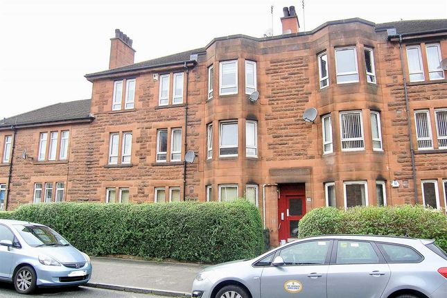 Thumbnail Flat for sale in Belleisle Street, Govanhill, Glasgow