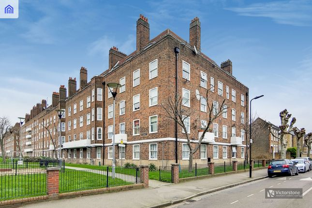 Quantock House, Lynmouth Road, Stamford Hill N16