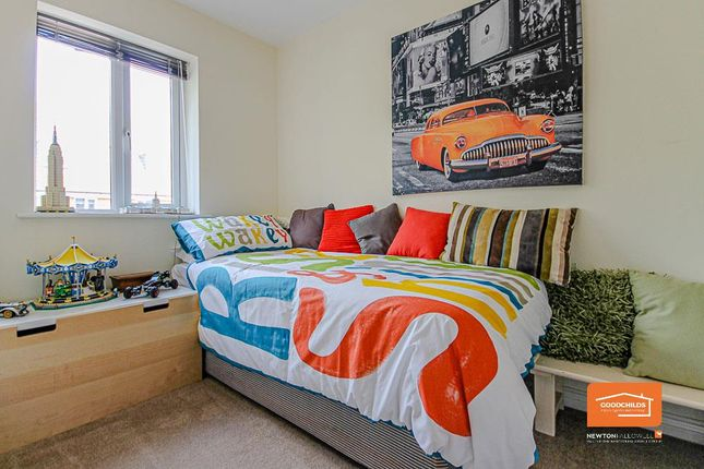 Bedroom Three of Penmire Grove, Walsall WS4