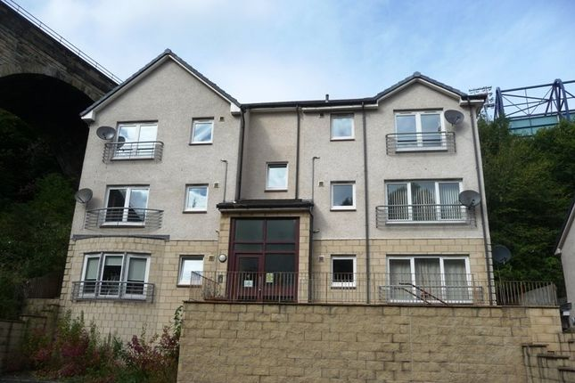 Thumbnail Flat to rent in Mill Street, Kirkcaldy