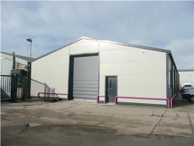 Thumbnail Light industrial to let in Unit 8, Chelworth Park, Chelworth Road, Swindon