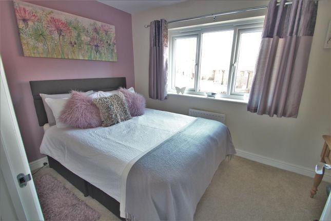 Bedroom Three of Miller Meadow, Leegomery, Telford TF1