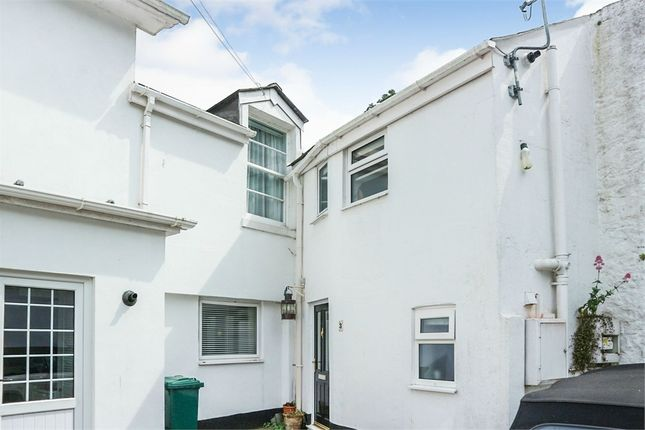 Thumbnail Cottage for sale in St Marks Road, Torquay, Devon