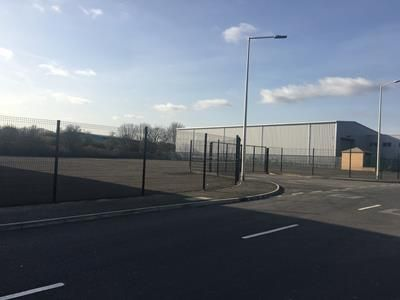 Thumbnail Land to let in Burma Drive, Hull, East Yorkshire