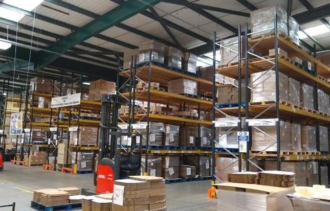 Photo 10 of Oki, 1 Little Drum, Westfield Industrial Estate, Cumbernauld G68