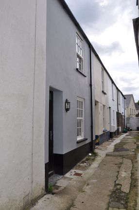 Thumbnail Property to rent in Coldharbour, Bideford