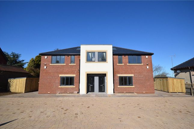 Thumbnail Flat for sale in Sylney Court, Crescent Gardens, Alwoodley