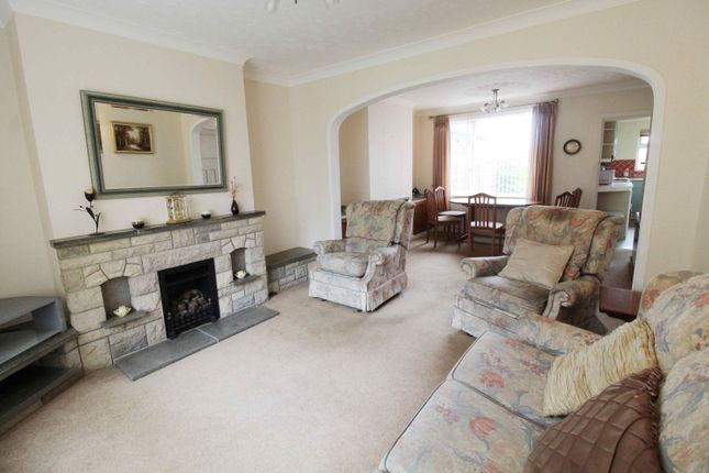 Living Room of Organford Road, Poole BH16