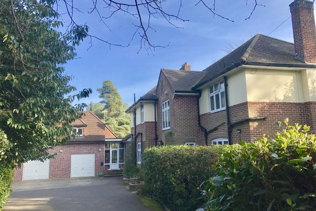 4 bed detached house for sale in Canford Cliffs Road, Branksome Park, Poole, Dorset