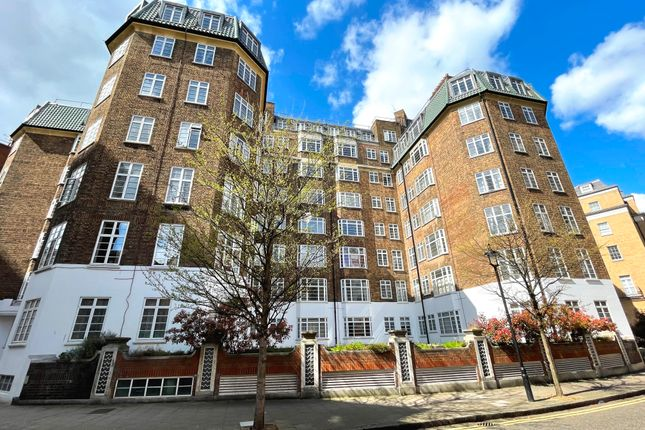 3 bed flat for sale in Stourcliffe Street, Marble Arch W1H