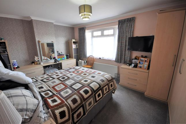 Master Bedroom of Tudor Walk, Watford WD24