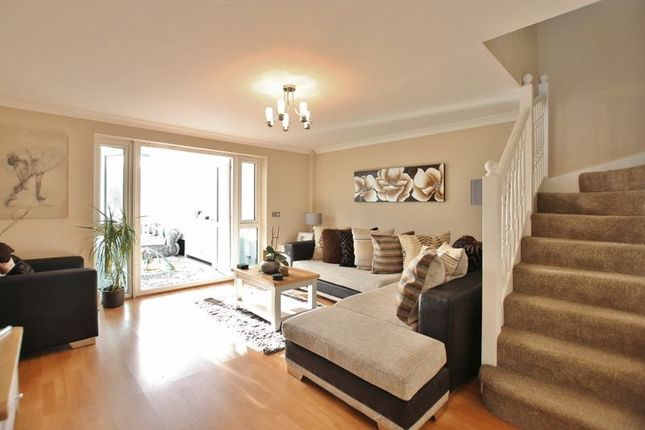 Lounge of St Peters Road, Rock Ferry, Wirral CH42