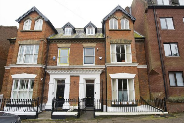Thumbnail Semi-detached house for sale in Yarmouth Road, Thorpe St Andrew, Norwich