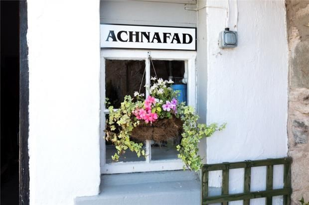 Picture No. 07 of Achnafad Farm, Tayinloan, By Tarbert, Argyll And Bute PA29