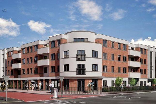 Thumbnail Retail premises to let in New Retail Units 1014 Sq Ft, Cambridge Street, Aylesbury, Bucks