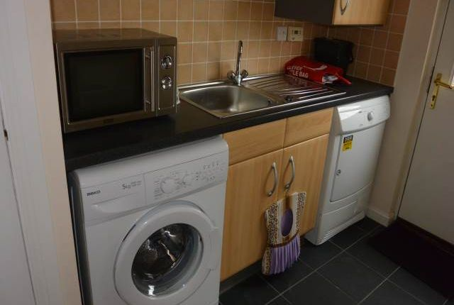 Utility Room of Clayhills Drive, Dundee DD2