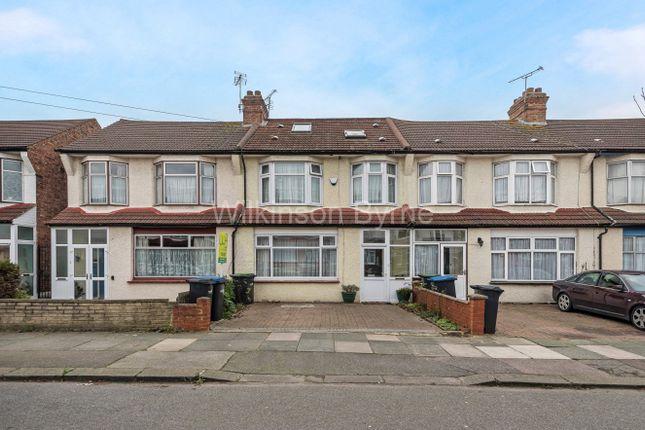 Thumbnail Terraced house for sale in Shrewsbury Road, London