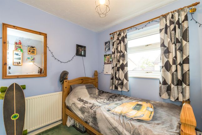 Bedroom Three of Millers View, Cheadle, Stoke-On-Trent ST10