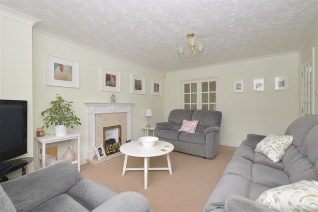 Thumbnail Detached house for sale in Lower Mead, Petersfield, Hampshire