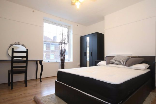 Thumbnail Flat to rent in Rockingham Street, London