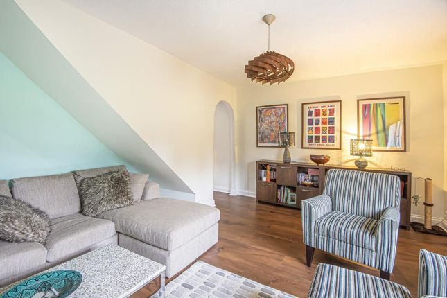Living Room of Oxlease, Witney OX28