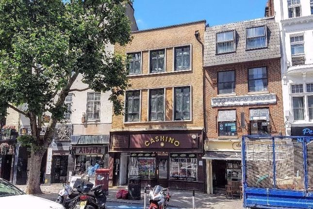 Thumbnail Office to let in Whitechapel High Street, London