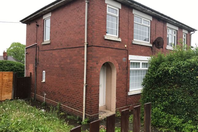 Thumbnail Semi-detached house to rent in Forest Road, Stoke On Trent
