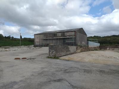Thumbnail Light industrial to let in Storage, Fernleigh Business Park, Nanpean, Cornwall