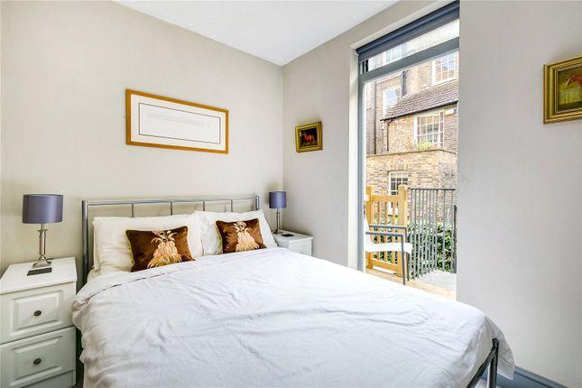 Bedroom of Cumberland Street, Pimlico, London SW1V