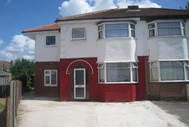 Thumbnail Semi-detached house to rent in 8 Southlea Close, Leamington Spa