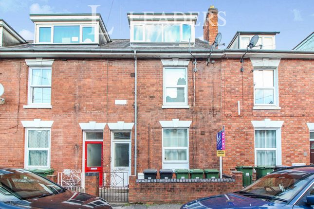 1 bed flat to rent in Middle Street, Worcester WR1