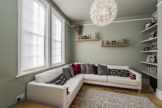 Snug / Family Room
