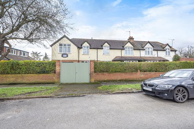 Semi-detached house for sale in Sunbury-On-Thames, Middlesex