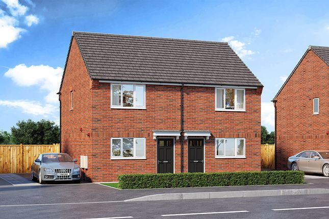 "Property for sale in ""The Halstead"" at Wykebeck Mount, Leeds"